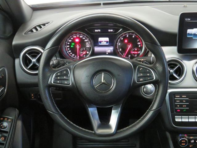 2018 Mercedes-Benz GLA 250 4Matic Leather PanoRoof Backup Camera