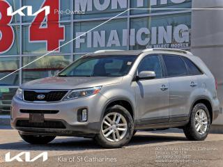 Used 2015 Kia Sorento LX AWD | BLUETOOTH | HEATED SEAT | CRUISE for sale in St Catharines, ON