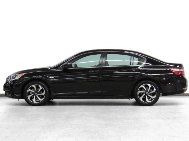 2017 Honda Accord EX-L Leather Sunroof Heated Seats