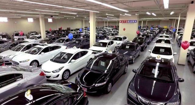 2017 Acura RDX Tech Pkg AWD Nav Leather Sunroof Backup Camm