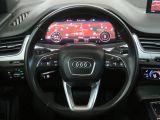 2017 Audi Q7 Technik Quattro Nav Leather Pano Backup Cam