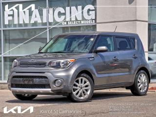 Used 2017 Kia Soul EX | Bluetooth | Heated Seat | Backup Cam for sale in St Catharines, ON