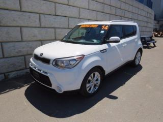 Used 2014 Kia Soul EX $59/wk ALL IN for sale in Fredericton, NB