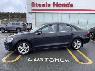 Used 2014 Volkswagen Jetta Sedan Comfortline for sale in St. John's, NL