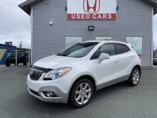Used 2015 Buick Encore Premium for sale in St. John's, NL