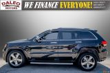 2014 Jeep Grand Cherokee OVERLAND / DIESEL / LEATHER / BACK UP CAM / LOADED Photo33