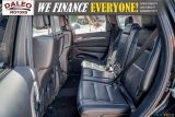 2014 Jeep Grand Cherokee OVERLAND / DIESEL / LEATHER / BACK UP CAM / LOADED Photo39
