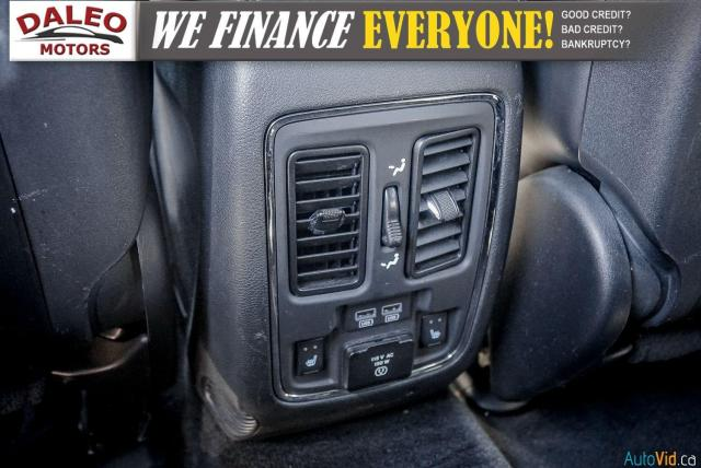 2014 Jeep Grand Cherokee OVERLAND / DIESEL / LEATHER / BACK UP CAM / LOADED Photo12