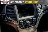 2014 Jeep Grand Cherokee OVERLAND / DIESEL / LEATHER / BACK UP CAM / LOADED Photo49