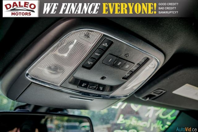 2014 Jeep Grand Cherokee OVERLAND / DIESEL / LEATHER / BACK UP CAM / LOADED Photo24