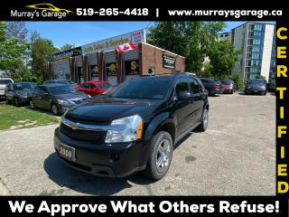 Used 2009 Chevrolet Equinox LT for sale in Guelph, ON