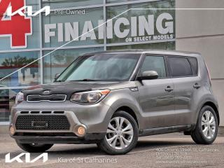 Used 2016 Kia Soul EX | Bluetooth | Cruise | Fog Light for sale in St Catharines, ON