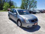 2008 Nissan Sentra 2.0 LOW KMS CERTIFIED