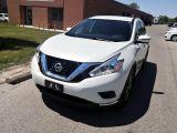 Photo of White 2017 Nissan Murano