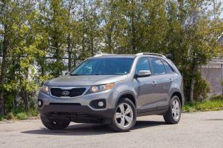 Used 2013 Kia Sorento EX for sale in Etobicoke, ON