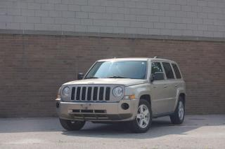 Used 2010 Jeep Patriot north for sale in Etobicoke, ON