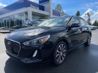 Used 2018 Hyundai Elantra GT GL SE for sale in Duncan, BC
