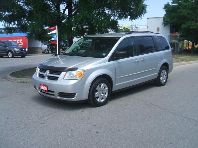2010 Dodge Grand Caravan SE    STO  N  GO