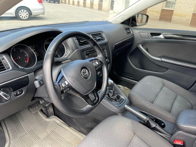 2015 Volkswagen Jetta COMFORTLINE DIESEL SUNROOF/PUSH TO START Photo12