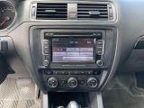 2015 Volkswagen Jetta COMFORTLINE DIESEL SUNROOF/PUSH TO START Photo31