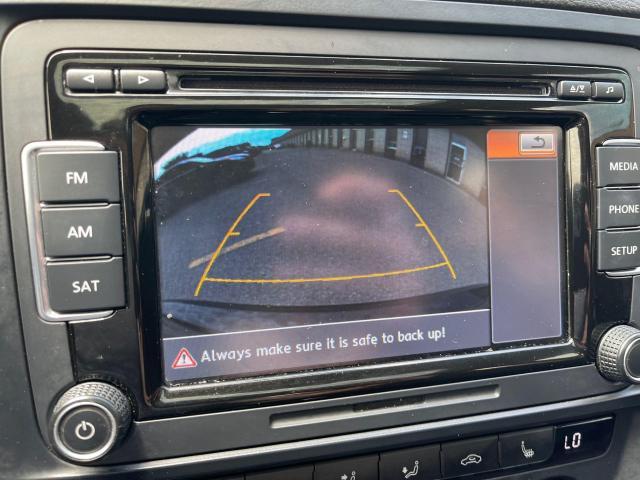 2015 Volkswagen Jetta COMFORTLINE DIESEL SUNROOF/PUSH TO START Photo16