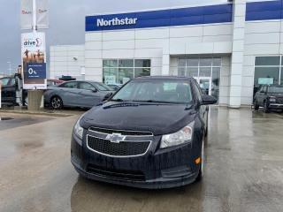 Used 2014 Chevrolet Cruze DIESEL/LTZ/LEATHER/SUNROOF/HEATEDSEATS for sale in Edmonton, AB