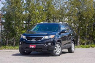 Used 2013 Kia Sorento LX for sale in Etobicoke, ON