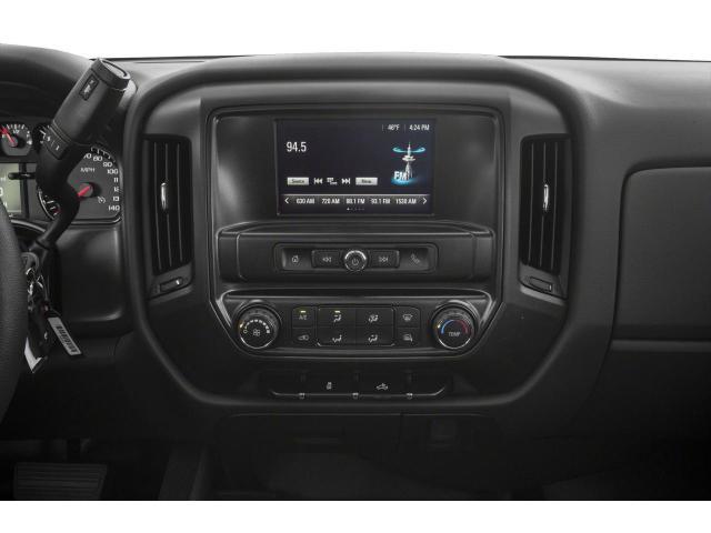 2019 GMC Sierra 2500 HD SLE
