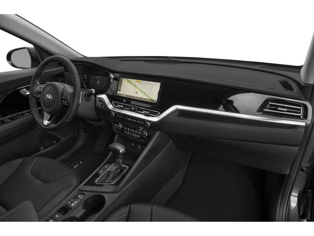 2021 Kia NIRO SX Touring Phev