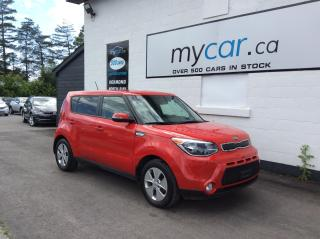 Used 2016 Kia Soul EX HEATED SEATS, ALLOYS, BACKUP CAM, BLUETOOTH!! for sale in Richmond, ON