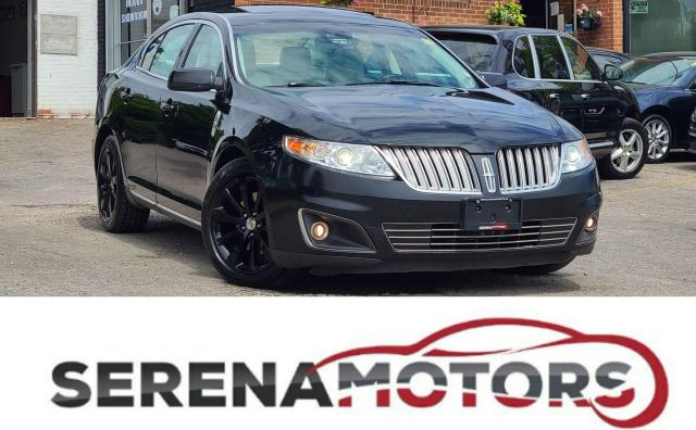 2009 Lincoln MKS AWD | TOP OF THE LINE | NO ACCIDENTS
