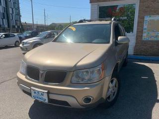 Used 2006 Pontiac Torrent for sale in Oshawa, ON