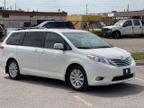 2013 Toyota Sienna LIMITED AWD NAVIGATION/DVD/7 PASSENGER Photo25