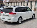 2013 Toyota Sienna LIMITED AWD NAVIGATION/DVD/7 PASSENGER Photo27
