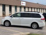 2013 Toyota Sienna LIMITED AWD NAVIGATION/DVD/7 PASSENGER Photo30