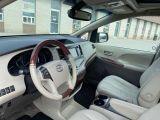 2013 Toyota Sienna LIMITED AWD NAVIGATION/DVD/7 PASSENGER Photo38