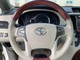 2013 Toyota Sienna LIMITED AWD NAVIGATION/DVD/7 PASSENGER Photo39