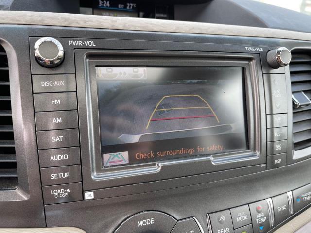 2013 Toyota Sienna LIMITED AWD NAVIGATION/DVD/7 PASSENGER Photo20