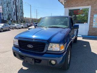 Used 2009 Ford Ranger for sale in Oshawa, ON