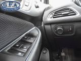 2016 Chevrolet Cruze LT MODEL, POWER SEAT, HEATED SEATS, BACKUP CAMERA