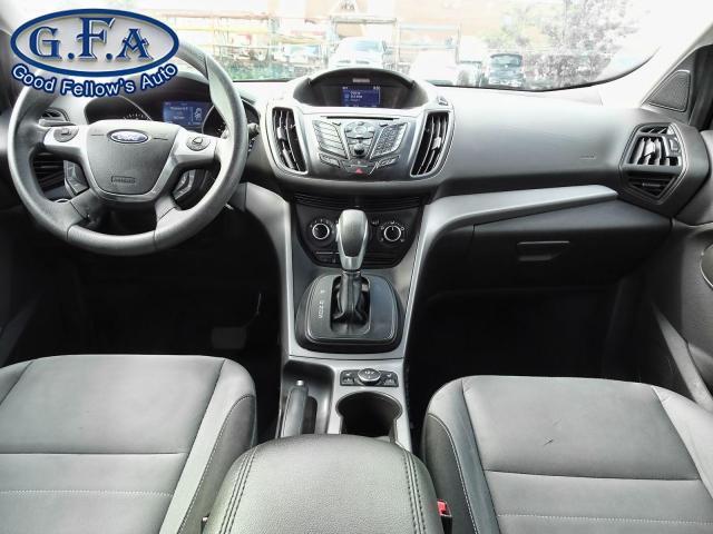 2014 Ford Escape SE MODEL, BACKUP CAMERA, HEATED SEATS, 1.6L TURBO