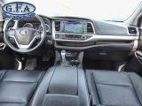 2018 Toyota Highlander XLE 8 PASS, LEATHER SEATS, SUNROOF, BACKUP CAMERA
