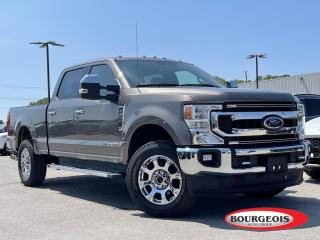 Used 2020 Ford F-250 XLT HEATED SEATS, REVERSE CAMERA for sale in Midland, ON