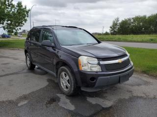 Used 2006 Chevrolet Equinox LS for sale in Calgary, AB