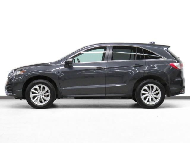 2016 Acura RDX Tech Pkg AWD Nav Leather Sunroof Backup Camm