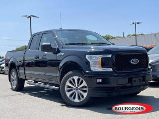 Used 2018 Ford F-150 XL TOUCH SCREEN, APPLE CARPLAY for sale in Midland, ON