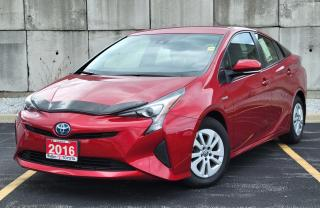 Used 2016 Toyota Prius for sale in Sarnia, ON