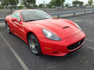 Used 2010 Ferrari California for sale in Oakville, ON