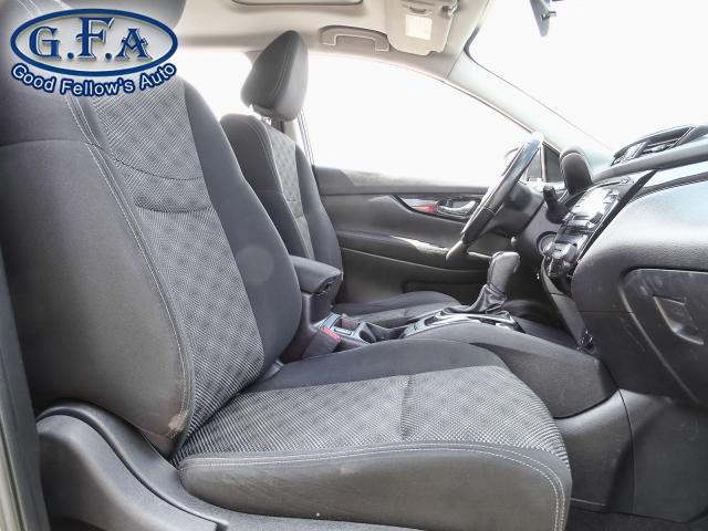 2017 Nissan Qashqai SV MODEL, SUNROOF, BLUETOOTH, PARKING ASSIST REAR