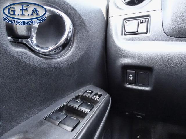 2016 Nissan Versa Note SV MODEL, 1.6L 4CYL, REARVIEW CAMERA, BLUETOOTH